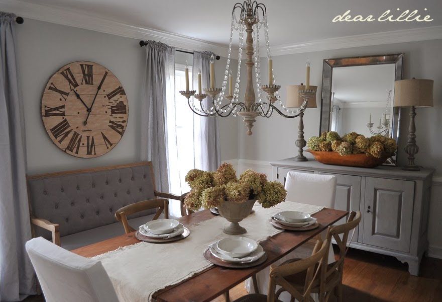 Fabulous chandelier makeover summer adams dear lillie chandelier makeover chalk paint mozeypictures Choice Image