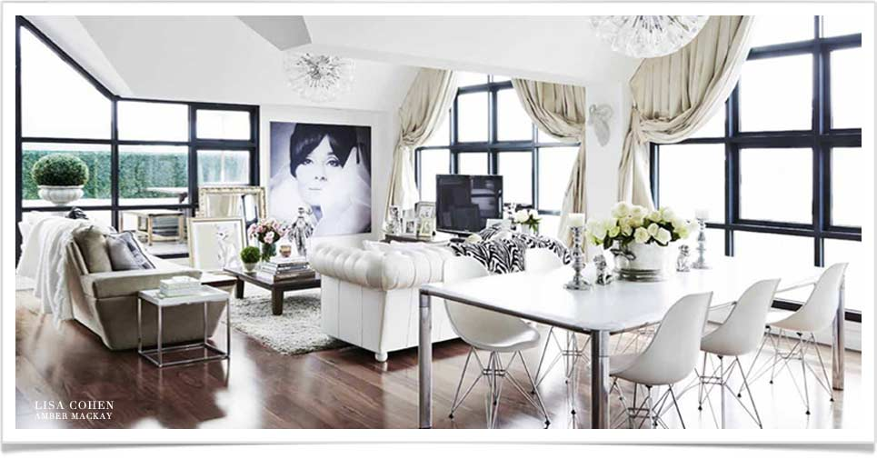 old movies inspiring interior design megan hess home audrey hepburn