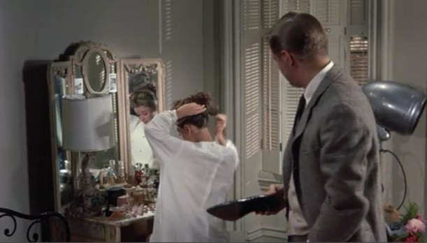 Hollis-Vanityold movies inspiring interior design
