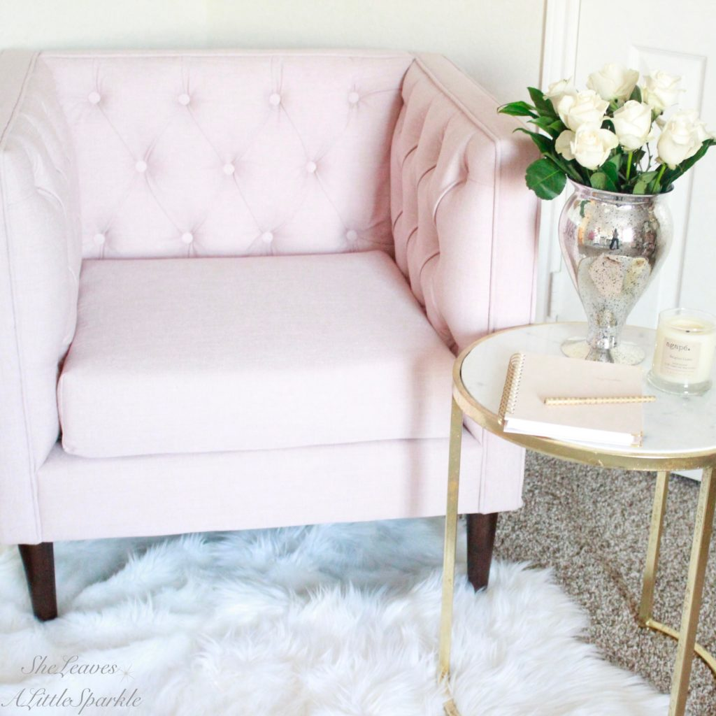 Blush Furniture & Decor - Summer Adams