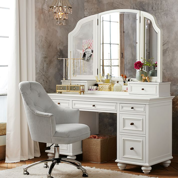 the prettiest vanities