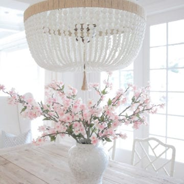 Bright White Home of JS Home Design