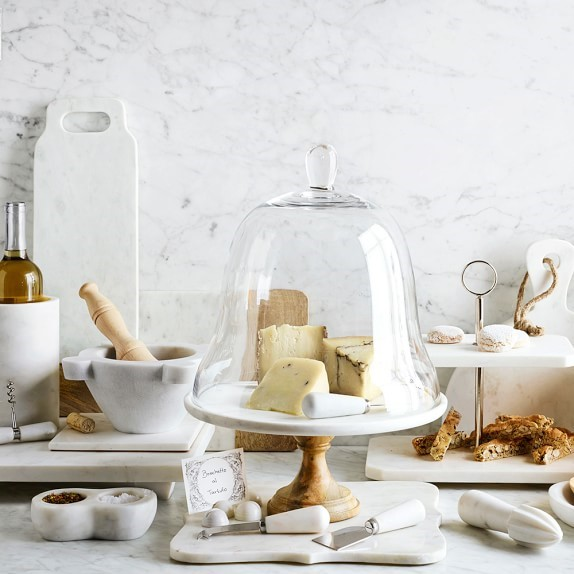 Marble Kitchen, Bathroom & Home Accessories